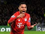 Гнабри — о победе «Баварии» над «Челси» в ЛЧ: «Лондон все еще красный»