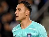 Навас заплатил 200 тысяч долларов, чтобы вернуться из Парижа в Коста-Рику
