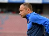Дмитрий Парфенов: «Григорий Суркис три часа уговаривал меня подписать контракт с «Динамо»...»