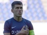 Сергей Кравченко опроверг информацию о завершении карьеры