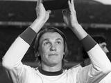 В этот день Олег Блохин был признан лучшим игроком Европы