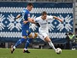 «Заря» — «Динамо» — 0:2. ВИДЕОобзор матча