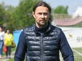 Игорь Костюк: «Надеюсь, что прорвет с «Шахтером»