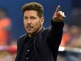 Симеоне: «Атлетико» должен всем показать, что мы живы»
