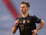«Бавария» близка к новому контракту с Киммихом