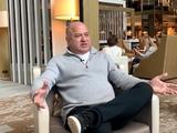 Дмитрий Селюк: «Не хочу говорить на тему лицензий Туре. Это конфиденциальная инфромация»
