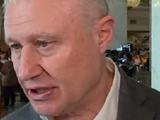 Григорий Суркис еще раз прокомментировал конфликт с Андреем Павелко