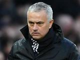 Моуринью прокомментировал слухи о своем назначении в «Реал»