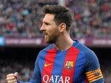 Месси завтра может стать самым титулованным игроком в истории «Барселоны»