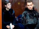Кокорин и Мамаев будут зарабатывать в заключении по 11 280 рублей