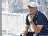 Юрий Мороз: «С Мирчей Луческу обсудим, что нужно, чтобы мы были рядом с первой командой»