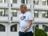 Каким будет «Динамо» при Луческу?