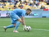 Никита Шевченко: «Возможно, мои сейвы в матче с «Динамо» дали уверенность команде»