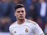 «Реал» не отпустит Йовича в другой клуб