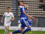 25-й тур ЧУ: «Заря» —  «Динамо» — 0:1. Обзор матча, статистика