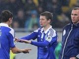 Павел Ориховский: «Тренируемся с первой командой, поэтому не было никаких проблем»
