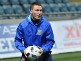 Артем Путивцев: «До сих пор не могу осознать, что сыграл за национальную сборную!»
