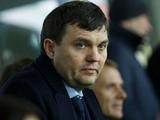 Источник: «Красников встречался с Суркисом. Зимой у «Динамо» могут быть достаточно интересные трансферы»