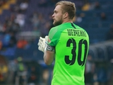 Никита Шевченко довызван в сборную Украины