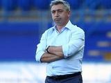 Александр Севидов: «Бледная победа сборной Украины…»