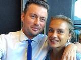 Сестра Милевского: «Артем будет праздновать чемпионство до начала следующего сезона»