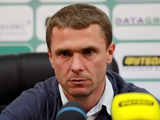 Сергей РЕБРОВ: «Мы действительно интересуемся Теодорчиком»