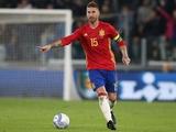 Серхио Рамос: «Мне очень повезло, что яродился впоколении талантливых футболистов»