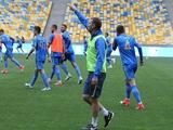 Андрей Шевченко назвал список легионеров, вызванных на матчи Лиги наций с Чехией и Словакией
