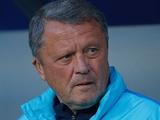 Маркевич назвал топ-3 футболиста, способных усилить национальную команду