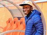 Бенито 10 января пройдет медосмотр с «Динамо»