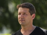 Олег Саленко: «В «Динамо» не видно игроков, которые «носят рояль». Некоторые выходят на поле, чтобы просто побегать...»