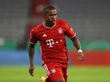 «Бавария» объявила об уходе Дугласа Косты