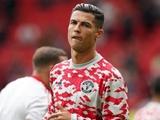 Мать Роналду: «Сказала сыну, что перед смертью хочу увидеть его возвращение в «Спортинг»