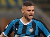 Икарди не собирается покидать «Интер», несмотря на запрет тренировок с основной командой