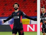 Клопп: «Надеюсь, что Салах надолго останется в «Ливерпуле»