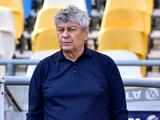 Мирча Луческу назвал тройку лучших игроков чемпионата Украины в 2020-м году