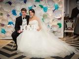 Фото с свадьбы Сидорчука.