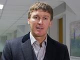 Василий Сачко: «Арсенал» — очень приличная команда»