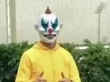 Роналду показал свой костюм на Хеллоуин (ВИДЕО)