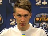 Сергей Сидорчук: «Эта победа — для наших тренеров и настоящих фанатов»