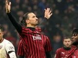 Итальянские СМИ: Ибрагимович летом покинет «Милан»