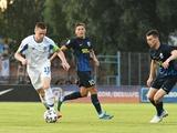 Болельщики назвали лучшего игрока матча «Десна» — «Динамо»