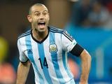 Маскерано: «Сборной Аргентины помог не колдун, а Месси»