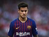 «Барселона» готова продать Коутинью за 130 млн евро