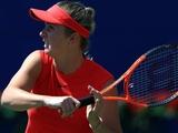 Элина Свитолина стала победительницей турнира в Торонто