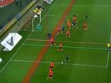КА УАФ выступил с официальным заявлением по незасчитанному голу «Десны» в ворота «Шахтера»