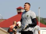 В разгроме Казахстаном сборной Шотландии принял участие воспитанник киевского «Динамо»