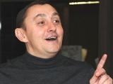 Геннадий Орбу: «Самое главное сейчас — решить вопрос, чтобы Шевченко продолжил работу в сборной Украины»