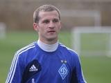 Александр Алиев: «Для «Мариуполя» существуют только матчи против «Динамо»