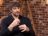 Александр Шовковский: «Ахметов сказал мне, что хотел бы купить трех игроков «Динамо...»